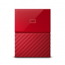 Външен твърд диск Western Digital MyPassport 4TB - USB 3.0