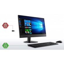 All-In-One Lenovo V510z - 23 инча / i7-6700T / 8GB DDR4 / nVidia 940MX / 1TB (10NH000UBL)