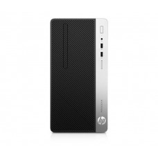 HP ProDesk 400 G4 MT - i3-7100 / 4GB DDR4 / 500GB HDD