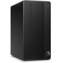 HP Desktop Pro A MT - AMD Ryzen 2200G / 4GB DDR4 / 1TB HDD