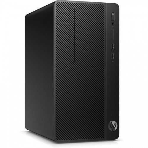 HP Desktop Pro MT - i3-7100 / 4GB DDR4 / 1TB HDD