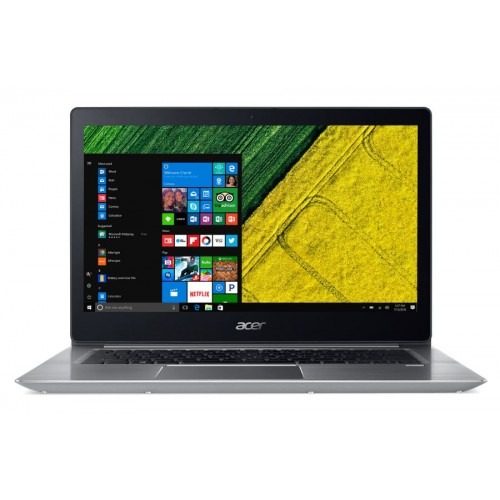 Acer Swift 3 SF314-52-35UU - i3-7130U / 4GB DDR4 / 128GB PCI-E SSD (NX.GNUEX.037)