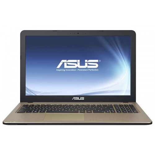 Asus X541SC-XX118D - N3710 / 4GB DDR3L / Geforce 810M / 1TB HDD
