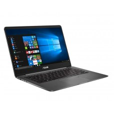 Лаптоп Asus UX430UA-GV444T - 14 инча / Intel Core i3-7100U / 4GB DDR4 / 256GB SSD / Windows 10 Home
