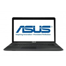 Asus X751NV-TY001 - Intel Pentium N4200 / 4GB DDR3 / GeForce 920MX / 1TB HDD