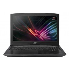 Лаптоп Asus ROG GL503GE-EN002 - 15.6 инча 120Hz / Intel Core i7-8750H / 8GB DDR4 / NVIDIA GeForce GTX 1050Ti 4GB / 1TB 5400rpm SSHD (8GB SSD Hybrid)