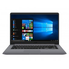 Лаптоп Asus VivoBook 15 X510UF-EJ307 - 15.6 инча / Intel Core i3-8130U / 4GB DDR4 / NVIDIA GeForce MX130 / 1TB HDD
