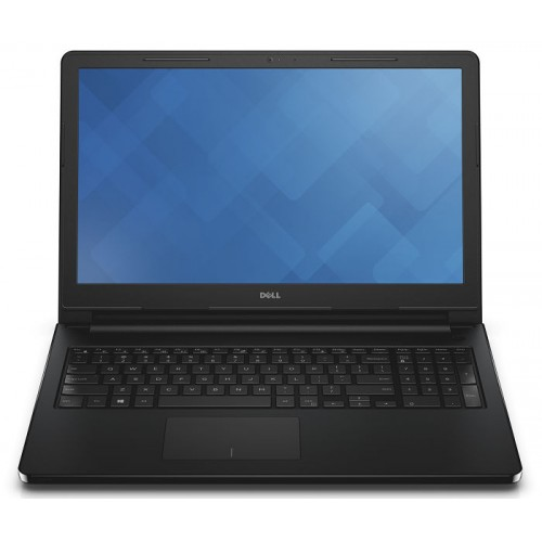 Лаптоп Dell Inspiron 3567 - 15.6 инча / Intel Core i5-7200U / 4GB DDR4 / 1TB HDD