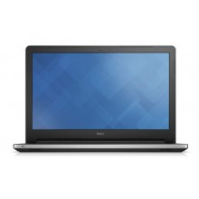 Лаптоп Dell Inspiron 5558 - i3-5005U / 4GB RAM / 1TB HDD / Бял