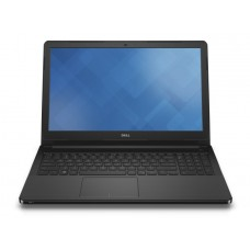 Лаптоп Dell Vostro 3568 - 15.6 инча / Intel Core i3-7020U / 4GB DDR4 / 1TB HDD / Linux