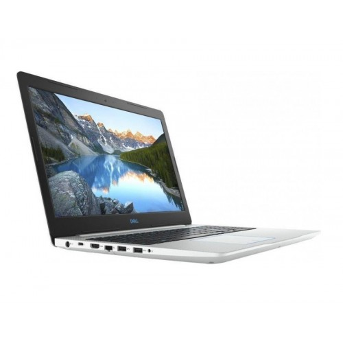 Лаптоп Dell G3 3579 - 15.6 инча / Intel Core i5-8300H / 8GB 2666MHz DDR4 / NVIDIA GeForce GTX 1050 4GB / 256GB SSD