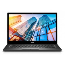 Лаптоп Dell Latitude 7290 - 12.5 инча / Intel Core i5-8350U / 8GB DDR4 / 256GB SSD M.2 / Windows 10 Pro