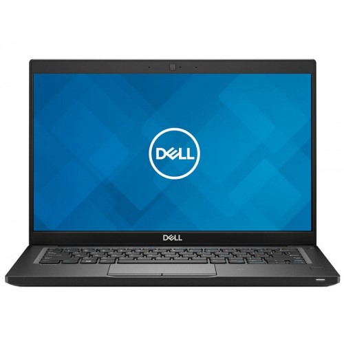Лаптоп Dell Latitude 7390 - 13.3 инча / Intel Core i5-8350U / 8GB DDR4 / 512GB SSD M.2 / Windows 10 Pro