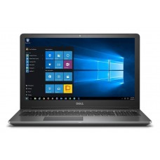 Лаптоп Dell Vostro 5568 - 15.6 инча / Intel Core i7-7500U / 8GB DDR4 / NVidia GeForce 940MX / 1TB HDD / Windows 10 Pro