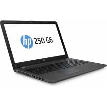 HP 250 G6 - Intel Celeron N3060 / 4GB DDR3L / 500GB HDD (1WY15EA)