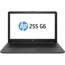 HP 255 G6 - AMD A6-9220 / 4GB DDR4 / 500GB HDD (2HH07ES)