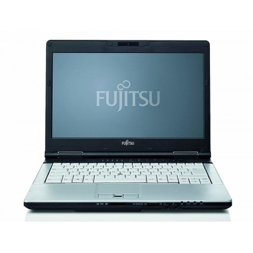 Втора употреба лаптоп Fujitsu LifeBook S751 - Intel Core i3-2350M / 4GB DDR3 / 320GB HDD