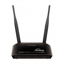Рутер D-Link Wireless N 300 Cloud Router