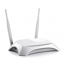 Рутер TP-Link TL-WR840N - 2,4GHz Wireless N 300Mbps