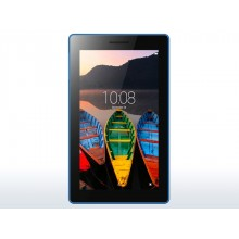 Таблет Lenovo TAB 3 7 Essential Voice 3G - 1GB RAM / 8GB flash (ZA0S0006BG)