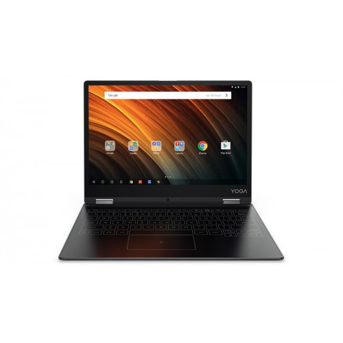 Lenovo Yoga Book A12 - 12.2 инча / x5-Z8550 / 2GB DDR3 / 32GB flash (ZA1Y0045BG)