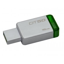 Флаш памет Kingston Data Traveler 50 - 16GB