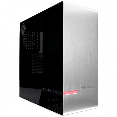 Компютърна кутия In Win 905 Mid Tower - Tempered Glass