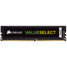 RAM памет Corsair 8GB DDR4 (CMV8GX4M1A2400C16)