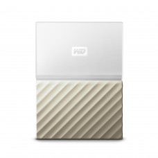 Външен диск Western Digital MyPassport Ultra - 2TB (WDBFKT0020BGD)