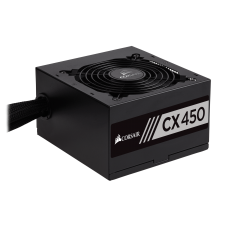 Захранване Corsair Builder Series CX 80+ Bronze - 450W (CP-9020120-EU)