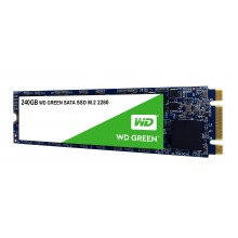 SSD WD Green 240GB M.2 2280 - 3D NAND SLC