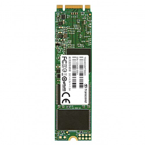 SSD диск Transcend 240GB - M.2 2280 3D NAND