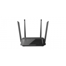 Рутер D-Link DIR‑842 Wireless AC 1200 Dualband Gigabit