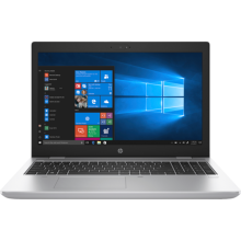 Лаптоп HP ProBook 650 G4 - 15.6 инча / Intel Core i3-8130U / 8GB DDR4 / 256GB PCIe NVMe SSD / Windows 10 Pro (3WW26AV_70395807)