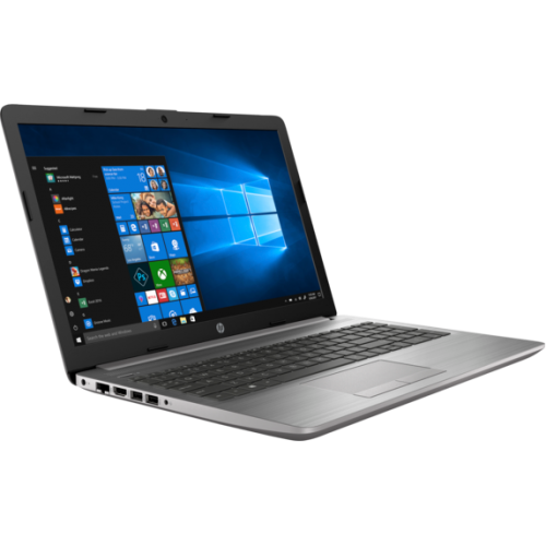 Лаптоп HP 250 G7 - 15.6 инча / Intel Core i3-7020U / 4GB DDR4 / 500GB HDD (6BP40EA)