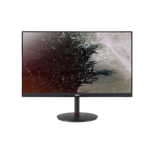 Монитор Acer Nitro XV272Pbmiiprzx - 27 инча / ZeroFrame / 144Hz / FreeSync