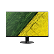 Монитор Acer SA230Abi - 23 инча IPS LED / FreeSync
