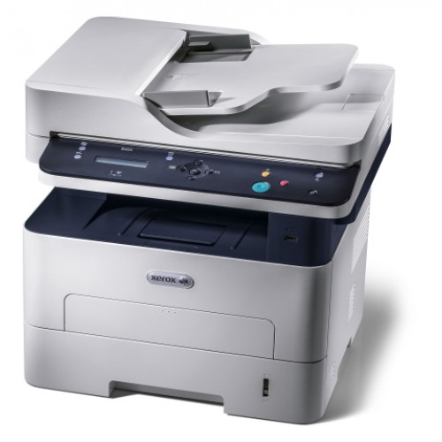 Мултифункционално устройство Xerox B205V_NI - ADF / Apple AirPrint / Google Cloud Print / USB 2.0 / Ethernet / WiFi