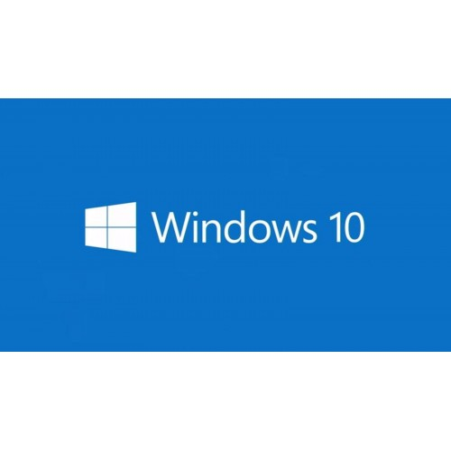 Windows 10 Pro 64Bit GGK - Английски