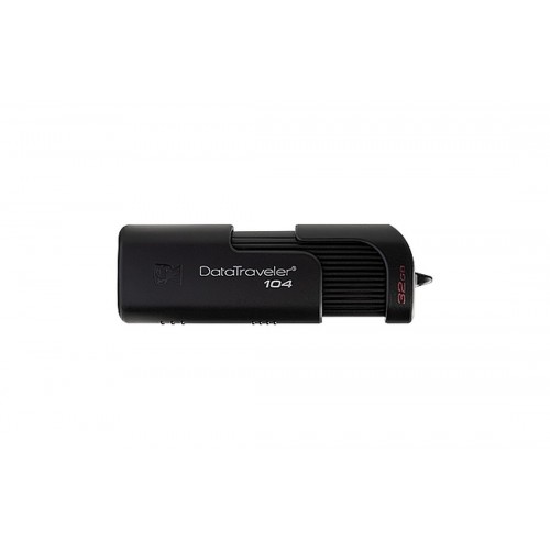 Флаш памет Kingston DataTraveler 104 32GB
