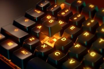 Механична клавиатура