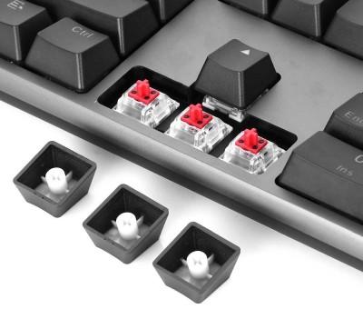 Механични клавиатури