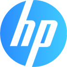 Лого HP