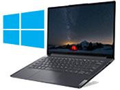 Лаптоп с Windows