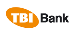 tbi bank logo